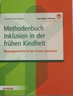 Methodenbuch Inklusion iin der Kindheit