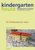 Familienzentrum leiten